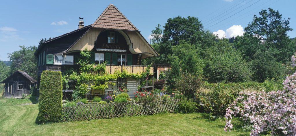 Emmentaler-Haus
