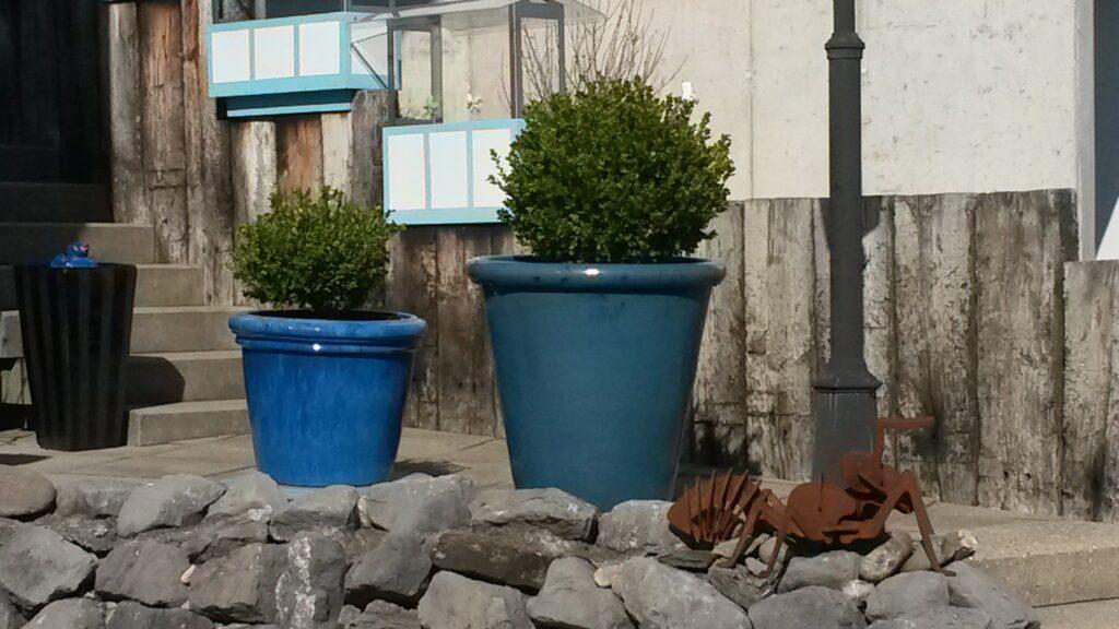 Gartengestaltung - 31.03.2020