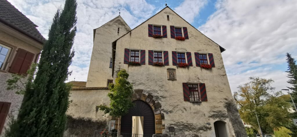 Schloss Klingnau