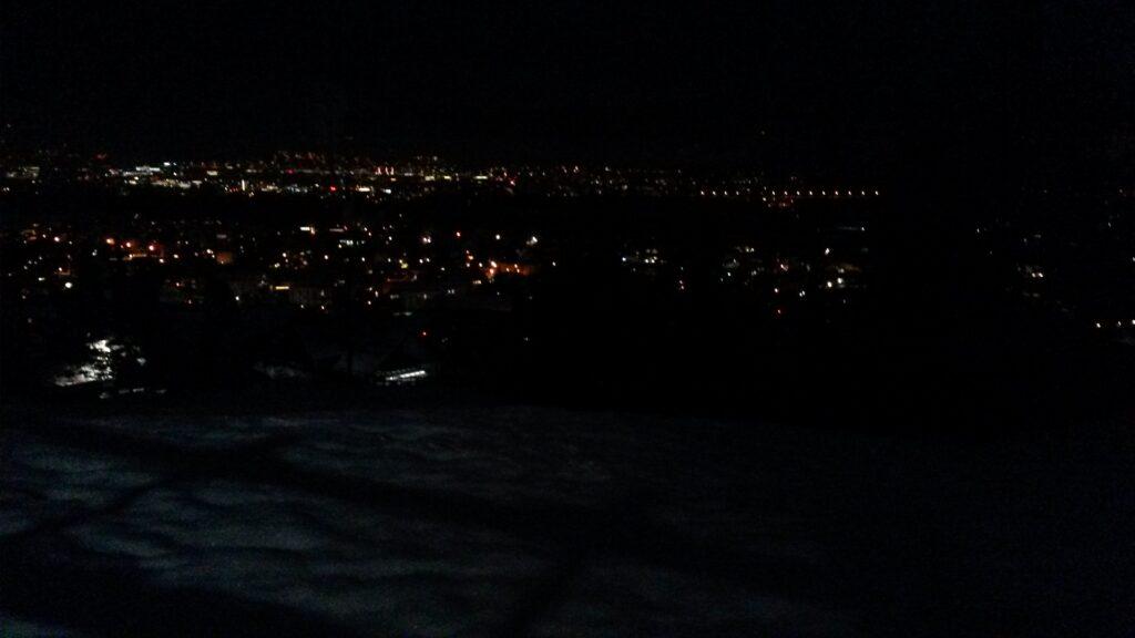 Lichter der Stadt - 11.12.2020