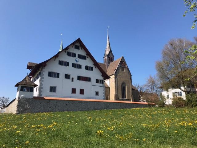 Kloster Kappel - 25.04.2021