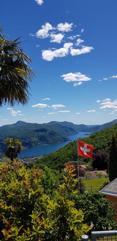 Berg und See in Harmonie - 20.05.2021