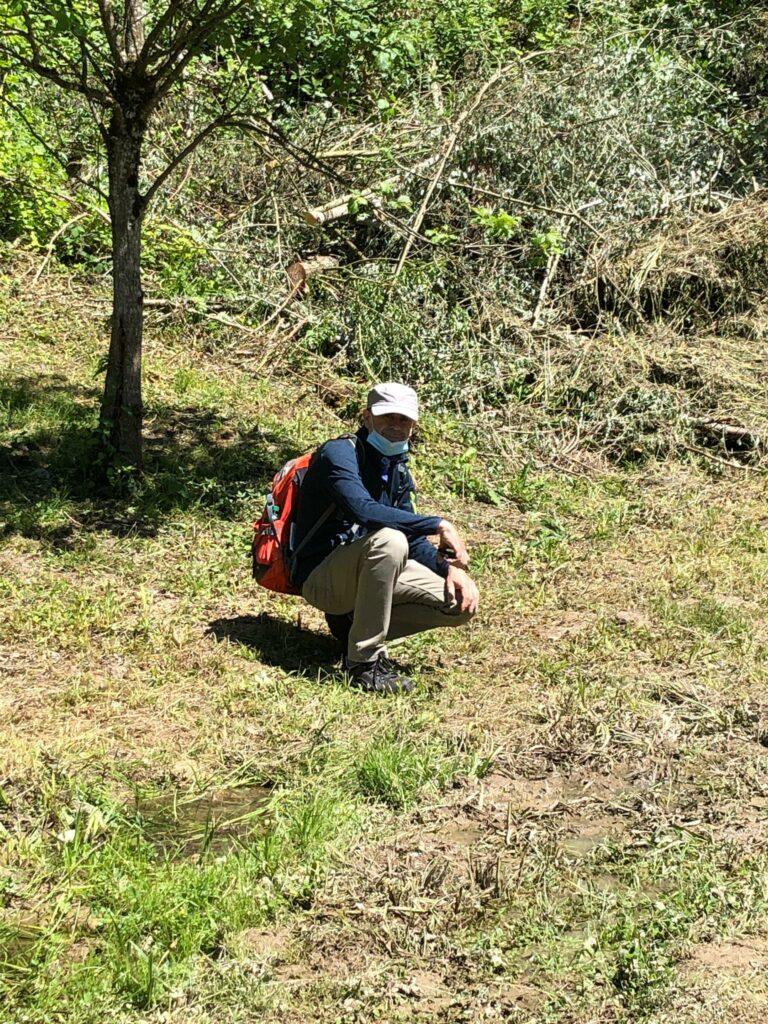 Wanderleiter Giorgio - 30.05.2021