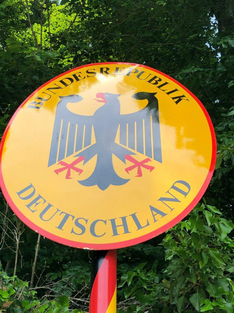 Bundesrepublik Deutschland - 12.06.2021