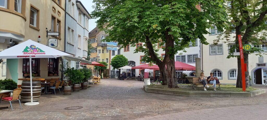 Altstadt Radolfzell - 23.06.2021