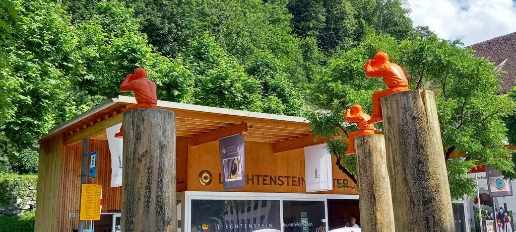 Liechtenstein Tourismus - 09.07.2021