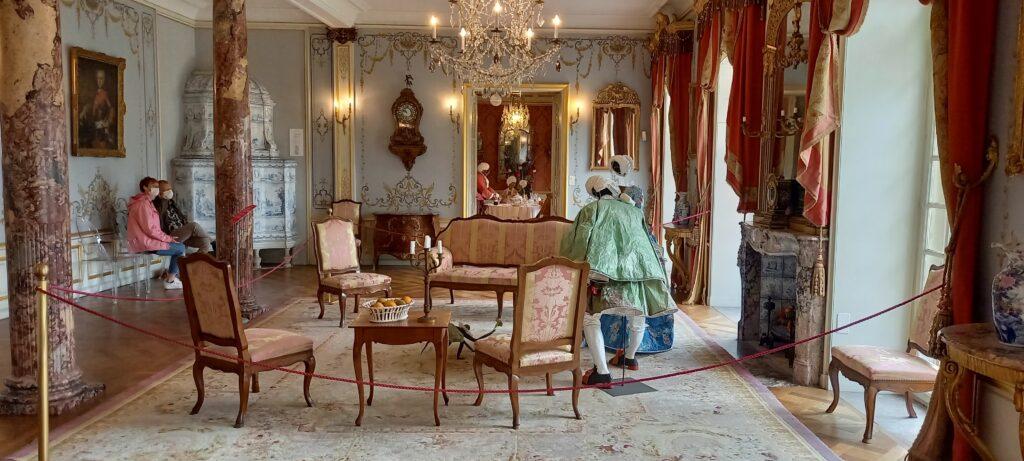 Gäste-Salon - 01.08.2021