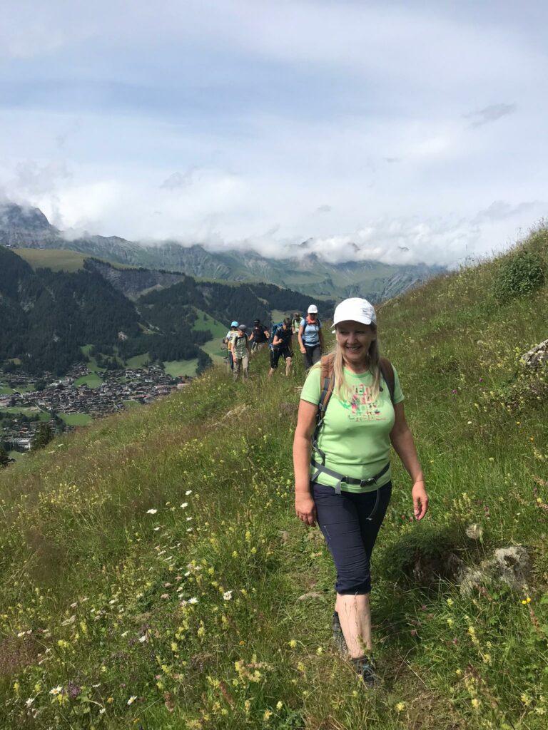 Bergsommer - 09.08.2021