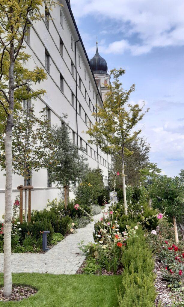 Klostergarten - 22.08.2021