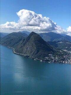 Monte S. Salvatore- 21.09.2021
