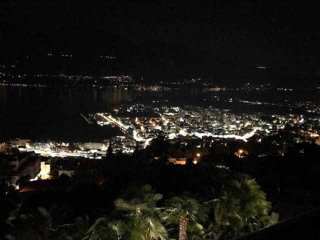 Locarno by night - 11.09.2021